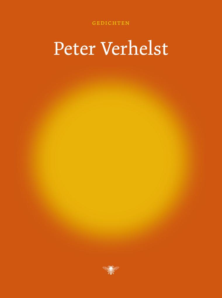 Verwonderend Peter Verhelst: Zon | MappaLibri ZR-79